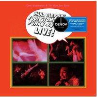 Geno Washington & The Ram Jam Band - Hand Clappin' Foot Stompin' Funky Butt...Live! (Vinyl)