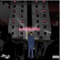 Giggs - Landlord (Limited Edition 2LP) (Vinyl)