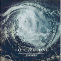 Hope Drone - Cloak Of Ash (Black 2lp) (Vinyl)