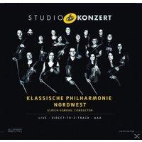 Klassische Philharmonie Nordwest/semrau - Studio Konzert (180g, Limited Edition) (Vinyl)