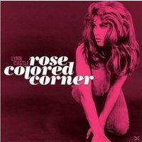 Lynn Castle - Rose Colored Corner (Vinyl)