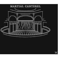 Martial Canterel - Navigations Vol.1-III (Vinyl)