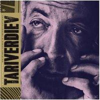 Mikael Tariverdiev - Olga Sergeevn (Original Score) (Vinyl)