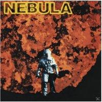 Nebula - Let It Burn (Splatter Vinyl)