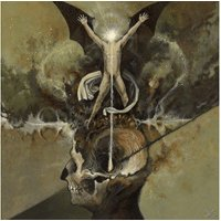 Nightbringer - Terra Damnata (2lp Gatefold,Black) (Vinyl)