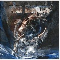 No Bros - Metal Marines (Ltd.Vinyl)