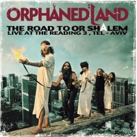 Orphaned Land - The Road To Or-Shalem(Live At The.. (Vinyl)