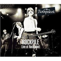 Rockpile - Live At Rockpalast 1980 (Vinyl)