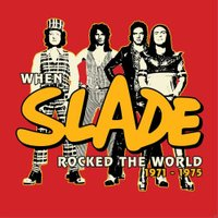 Slade - When Slade Rocked The World 1971-1975 (Box Set) (Vinyl)