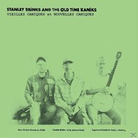 Stanley And The Old Time Kaniks Brinks - Close Your Eyes (Vinyl)