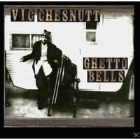 Vic Chesnutt - GHETTO BELLS (Vinyl)