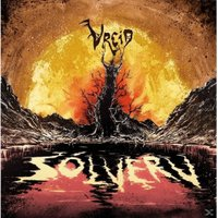 Vreid - Solverv (Black Double Vinyl)