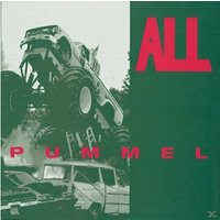 All - Pummel (Vinyl)
