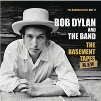 Bob Dylan And The Band - The Basement Tapes Raw: The Bootleg Series Vol.11 (Vinyl)