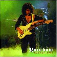 Rainbow - Boston 1981 (Vinyl)