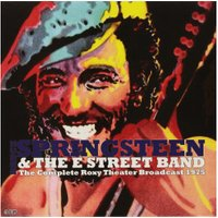 Bruce Springsteen, The E Street Band - The Complete Roxy Theater Broadcast 1975 (Vinyl)