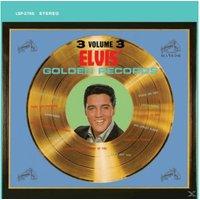 Elvis Presley - Golden Records Vol.3 (Vinyl)