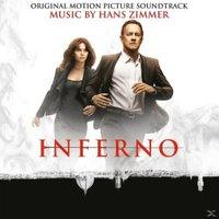 O.S.T. - Inferno (Hans Zimmer) (Vinyl)