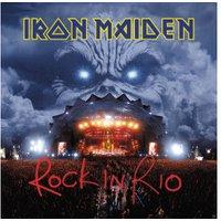 Iron Maiden - Rock In Rio (Vinyl)