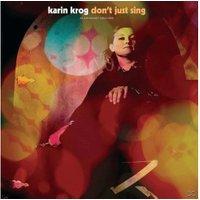 Karin Krog - Don't Just Sing   An Anthology: 196 (Vinyl)