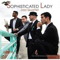 Sophisticated Lady Jazz Quartet - Sophisticated Lady Jazz Quartet Vol.1 (Vinyl)
