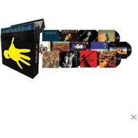 Midnight Oil - The Complete Vinyl Box Set (Vinyl)