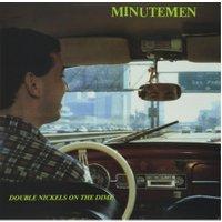 Minutemen - DOUBLE NICKELS ON THE DIME (Vinyl)