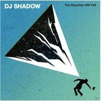 DJ Shadow - The Mountain Will Fall (2LP/Gatefold) (Vinyl)