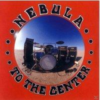 Nebula – To The Center (Splatter Vinyl)
