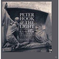 Peter & The Light Hook - Closer-Live In Manchester Vol.1 (Vinyl)