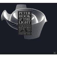 Peter & The Light Hook - Unknown Pleasures-Live In Leeds Vol.3 (Vinyl)