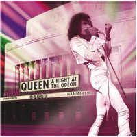 Queen - A Night At The Odeon – Hammersmith 1975 (2-LP) (Vinyl)