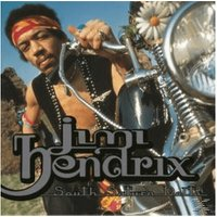Jimi Hendrix - South Saturn Delta (Vinyl)