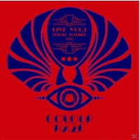 Colour Haze - Live,Vol.1-Europa Tour 2015 (Vinyl)