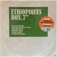 VARIOUS - Ethiopiques Box (Lim. Ed. 6X7 Box) (Vinyl)