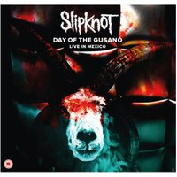 Slipknot - Day Of The Gusano-Live In Mexico (Ltd.3LP+DVD) (Vinyl)