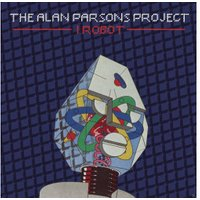 The Alan Parsons Project - I ROBOT - LEGACY (Vinyl)