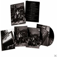 The Allman Brothers Band - The 1971 Fillmore East Recordings (Ltd 4lp Set) (Vinyl)