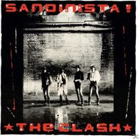 The Clash - Sandinista! (Vinyl)