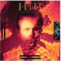 The Units - Animals They Dream About (180g LP/WILD DNA) (Vinyl)