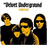 The Velvet Underground - Collected (Vinyl)