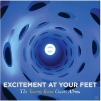Tommy Keene - Excitement At Your Feet (Vinyl)