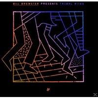Bill Brewster, VARIOUS - Tribal Rites-Part 2 (2LP) (Vinyl)