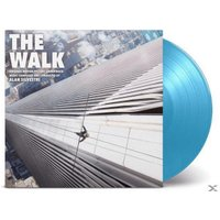 OST/VARIOUS - THE WALK (ALAN SILVESTRI)(LTD LIGHT) (Vinyl)