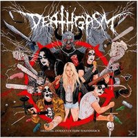 VARIOUS - Deathgasm (Soundtrack) (Vinyl)