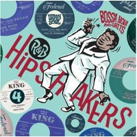 Various (bossa Nova And Grits) - R&B Hipshakers Vol.4: Bossa Nova A (Vinyl)