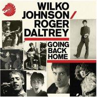Wilko Johnson, Roger Dartley - Going Back Home (Vinyl)