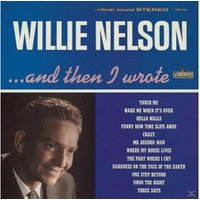 Willie Nelson - ...And Then I Wrote (LTD Colored Vinyl)