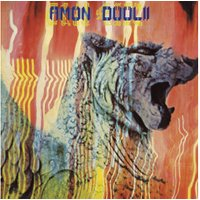 Amon Düül II - Wolf City (Vinyl)