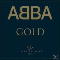 ABBA - Gold (Ltd. Back To Black Vinyl)